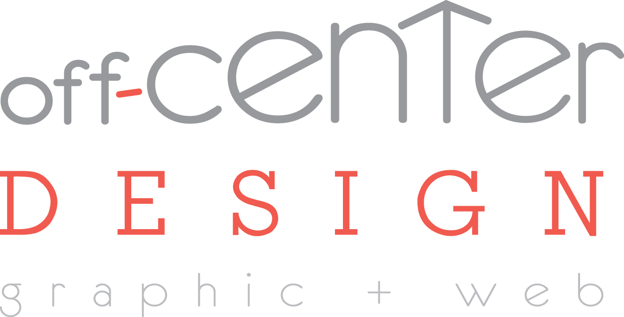 Off-Center Design logo
