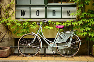 Work Bicycle