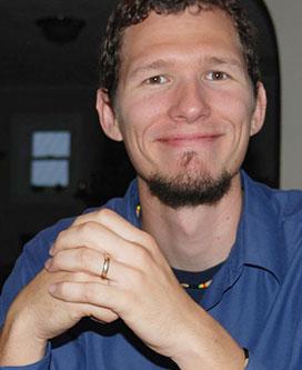 Lee, web developer