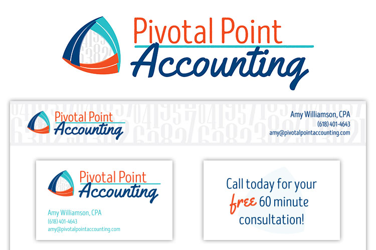 Pivotal Point Branding
